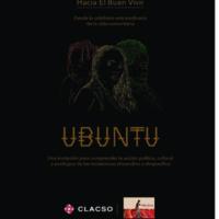 Hacia el Buen Vivir, Ubuntu, Proceso de Comunidades Negras.pdf