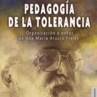 Pedagogía de la tolerancia, Freire.pdf