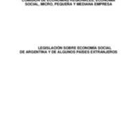 legislacion sobre economia social de argentina y de paises extranjeros.pdf