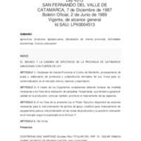 LEY 4513_ DECLARA DE INTERES PROVINCIAL EL CULTIVO DEL MEMBRILLO.pdf