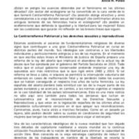Contrarreforma patriarcal en nombre de la ecología, Alicia Puleo.pdf