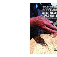Soberanía Alimentaria y Desarrollo, Carballo.pdf