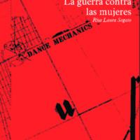 La guerra contra las mujeres, Segato.pdf