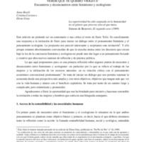 Verde que te quiero violeta. Encuentros y desencuentros entre ecologismo y feminismo, Bosch, Carrasco y Grau.pdf