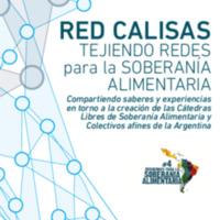 Red Calisas, Red de Cátedras de Soberanía Alimentaria y Colectivos afines.pdf
