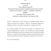 LEY 5166_ DECLARA DE INTERES PROVINCIAL LA EXPLOTACION AGRARIA.pdf