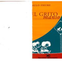 El Grito Manso, Freire.pdf
