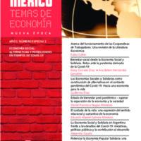 Sobre México. Temas de Economía. Nueva Época